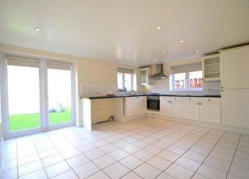Thumbnail 2 bed property to rent in Avenue Villas, Albury Road, Merstham