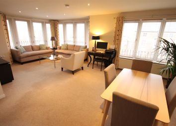 Thumbnail 3 bed flat for sale in Monument Court, Nevilles Cross, Durham