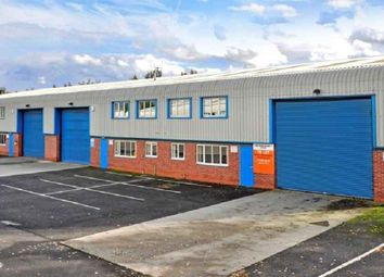 Thumbnail Industrial to let in Bypass Park Industrial Estate, Sherburn In Elmet