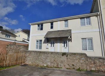 Thumbnail 2 bed end terrace house for sale in Barewell Road, Torquay