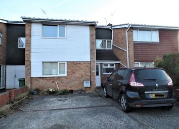 Thumbnail 4 bed terraced house for sale in Cherry Tree Rise, Witham