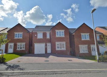 4 bed detached house for sale in Tulip Gardens, Penrith CA11