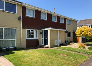 Thumbnail 3 bed terraced house for sale in Forrester Green, Colerne, Chippenham