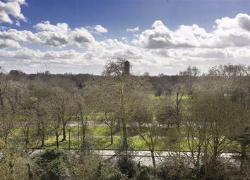 Hyde Park Gardens, London W2