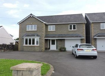 Thumbnail 4 bed property to rent in Cwmgarw Road, Upper Brynamman, Ammanford