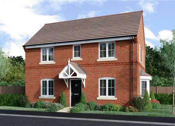 """Thumbnail 3 bed detached house for sale in """"Bramley"""" at Estcourt Road, Gloucester"""