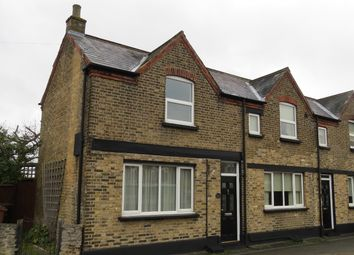 Thumbnail 1 bedroom semi-detached house to rent in Queenswood Road, Forest Hill