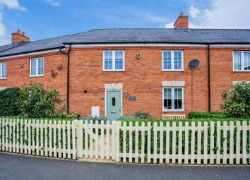 Thumbnail 3 bed terraced house for sale in Whitehead Way, Buckingham