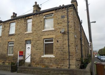 Thumbnail 2 bed end terrace house to rent in Victoria Terrace, Horbury, Wakefield