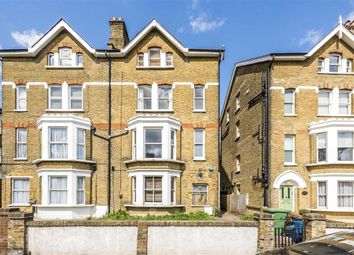 Thumbnail 2 bed flat for sale in Ferry Road, Teddington
