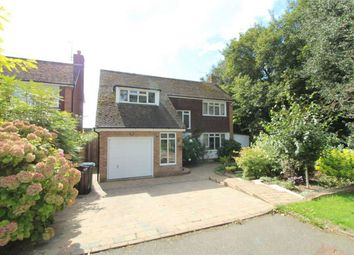3 bed detached house for sale in Shipley Lane, Bexhill On Sea, East Sussex TN39