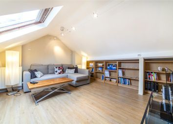 Thumbnail 3 bed flat for sale in Orchard Road, Twickenham