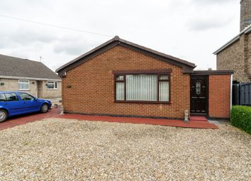 Thumbnail 3 bed bungalow for sale in Hessle Avenue, Boston