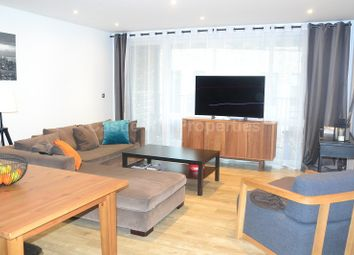 Thumbnail 2 bed flat to rent in Lakeside Drive, Park Royal, London.