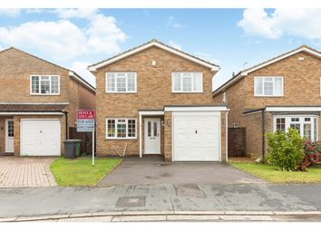 4 bed detached house for sale in Fowlers Farm Road, Stokenchurch HP14