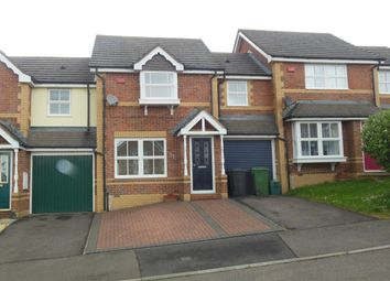 Thumbnail 3 bed terraced house to rent in Bluebell Way, Thatcham