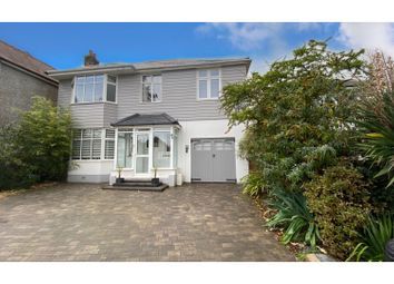 4 bed detached house for sale in Pinewood Avenue, Northbourne, Bournemouth BH10