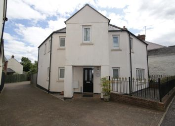 Thumbnail 4 bed detached house to rent in Chains Road, Sampford Peverell, Tiverton