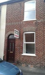 Thumbnail 2 bed terraced house to rent in Cambridge Street, Stockport, Greater Manchester