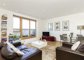 Thumbnail 2 bed flat for sale in Southgate Road, London