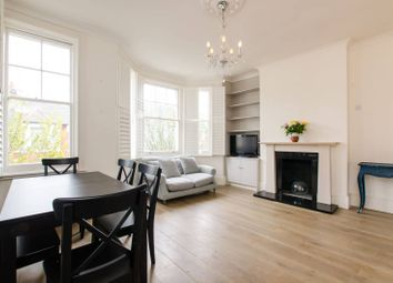 Thumbnail 3 bed flat for sale in Garfield Road, Clapham Common North Side