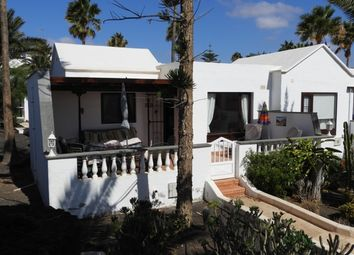 Thumbnail 2 bed bungalow for sale in Playa Bastian, Costa Teguise, Lanzarote, Canary Islands, Spain