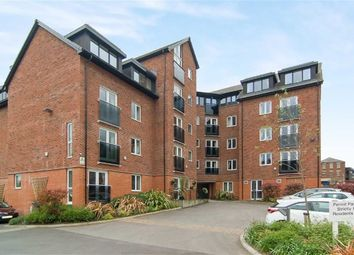Thumbnail 1 bed flat for sale in Dane Court, Mill Green, Congleton