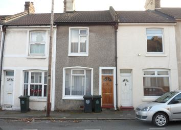 Thumbnail 3 bed terraced house for sale in Gordon Road, Dartford