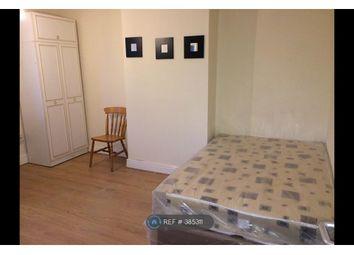 Thumbnail Studio to rent in Recreation Terrace, Leeds