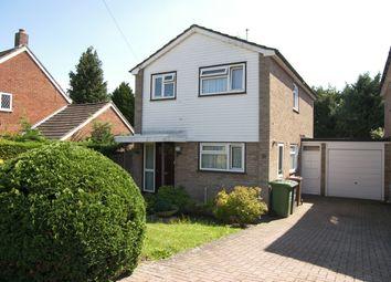 3 bed detached house for sale in Cotton Road, Potters Bar EN6