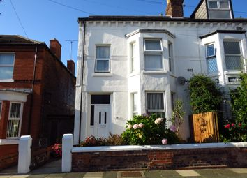 Thumbnail 5 bedroom semi-detached house for sale in Beechwood Avenue, Wallasey