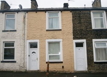 Thumbnail 2 bed terraced house for sale in St Marys Street, Nelson