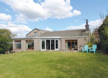 Thumbnail 4 bedroom detached house for sale in Dalcross, Inverness