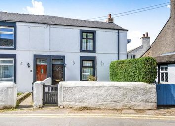 2 bed end terrace house for sale in Main Street, Overton, Morecambe, Lancashire LA3
