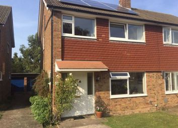 Thumbnail 3 bed detached house for sale in Walnut Tree Way, Meopham, Gravesend