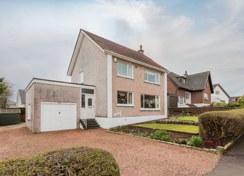 Thumbnail 3 bed detached house for sale in 33 Dalhousie Road, Kilbarchan