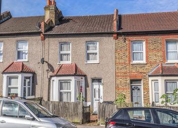Thumbnail 2 bedroom terraced house for sale in Windsor Road, Thornton Heath