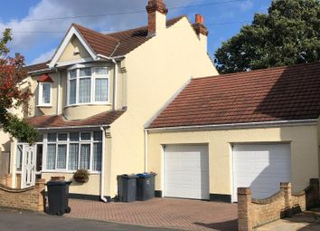 Thumbnail 5 bed detached house to rent in Silverleigh Road, Thornton Heath