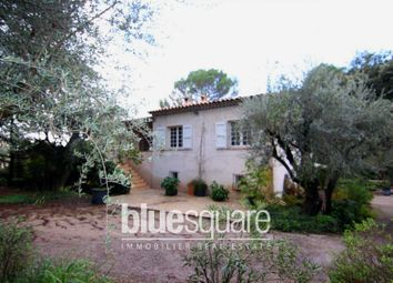 Thumbnail 5 bed villa for sale in Roquefort-Les-Pins, Alpes-Maritimes, 06330, France