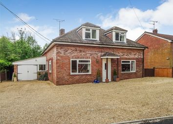 Thumbnail 5 bed detached house for sale in Raffin Lane, Pewsey, Wiltshire