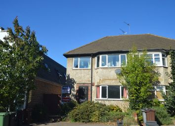 Thumbnail 2 bed maisonette to rent in Watsons Walk, St Albans