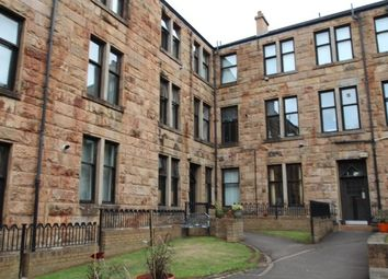 Thumbnail 1 bed flat to rent in Stonelaw Road, Rutherglen, Glasgow