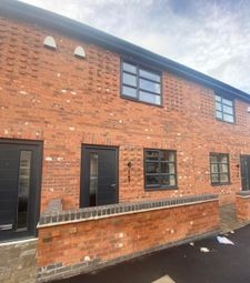Thumbnail 2 bed property to rent in Oxford Street, Rugby