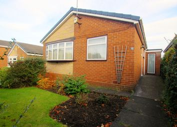 Thumbnail 3 bed bungalow for sale in Westfield, High Heworth, Gateshead