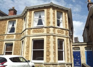 Thumbnail 1 bed maisonette to rent in Hurle Road, Bristol