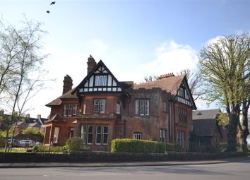 Thumbnail 2 bed flat for sale in Albert Road, Dorchester
