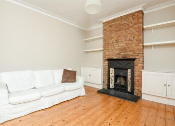 Thumbnail 2 bed maisonette to rent in Tranmere Road, London
