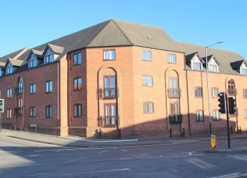 Thumbnail 2 bed flat for sale in Maltings Court, Brewery Street, Stratford Upon Avon