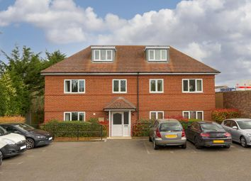 Thumbnail 2 bed flat for sale in Servalan Court, Vernon Close, Epsom