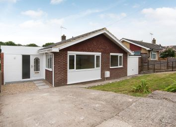 3 bed detached bungalow for sale in Balmoral Road, Kingsdown, Deal CT14